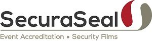 Securaseal event accreditation security film 300